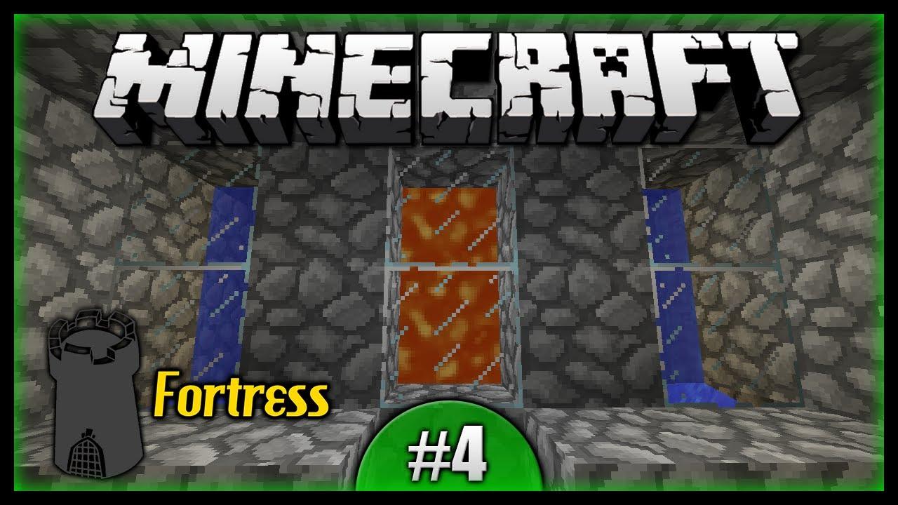 Minecraft Fortress Server Smp