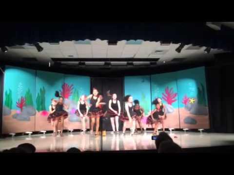 Uriah Love ( House of Dance by Sissy) WEPA thumbnail