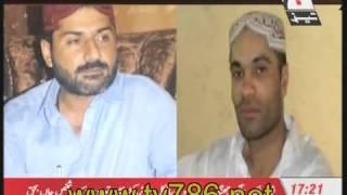 Lyari Zafar Baloch was killed on orders of Baba Ladla and JabbarJhengu