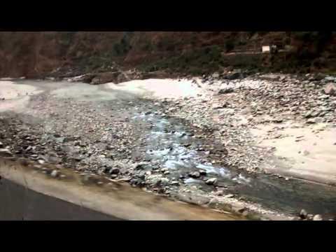 Kullu Manali Beas River