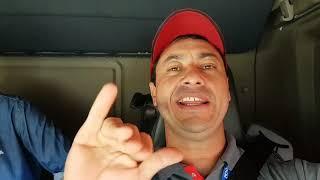Por Dentro do V8 , Scania R620 vem comigo !