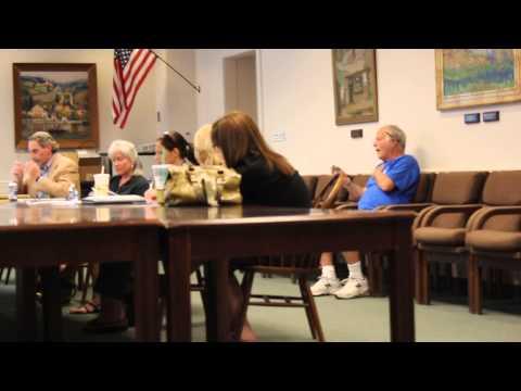 New Hope Solebury School District Curriculum Committee Meeting June 2014