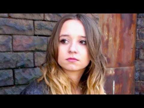 If I Lose Myself - OneRepublic (Official Music Video Cover by Ali Brustofski)