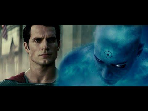 Superman vs Dr Manhattan FAN Full online en streaming