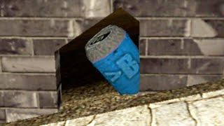 SNEAKIEST HIDING SPOT EVER!? (Gmod Funny Moments)