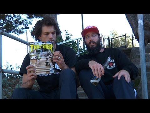 First Look: Andrew Brophy and Pete Eldridge