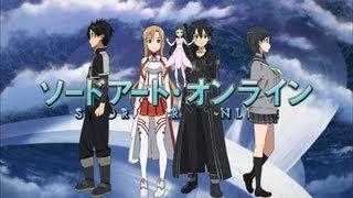 Sword Art Online OST - Hero (SAO OST Compilation)