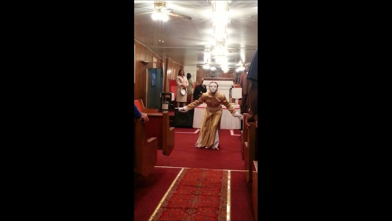 I'm Free Praise Dance - YouTube