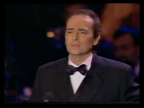 José Carreras The Lord's Prayer