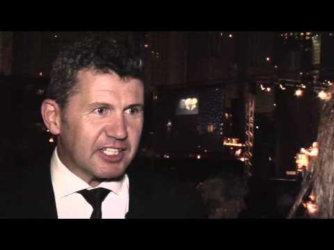 Iain McInally, general manager, The Address, Montgomerie, Dubai