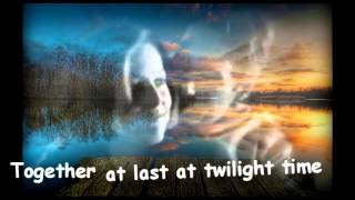 Twilight Time with lyrics//X-Files