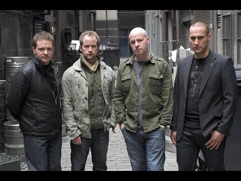 Beecake - Soul Swimming