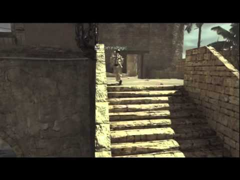 Biggest WTF Moment in MW3!!