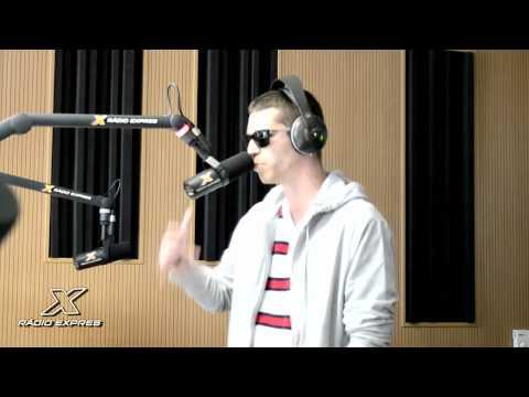 Majk Spirit - všetky Oči Na Mne Live Rádio Expres video