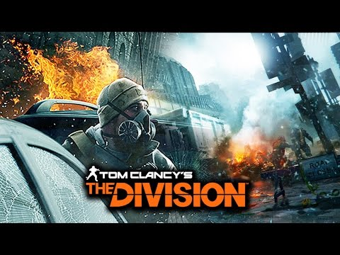 The Division News: Release Date Update; PS4, PC & Xbox One Graphics; Gameplay Features: MULE