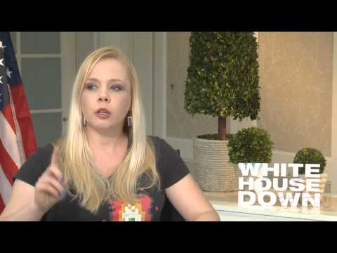 White House Down - Roland Emmerich Interview