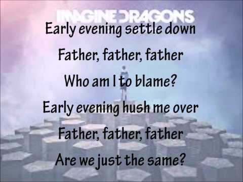 Underdog - Imagine Dragons (LYRICS)