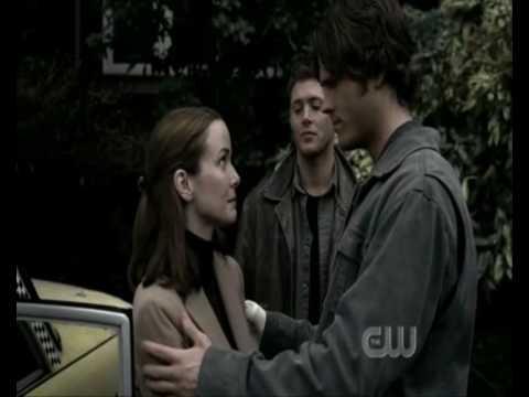 Supernatural - Баллада о борьбе