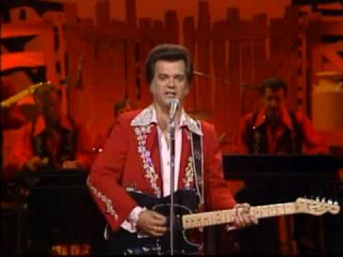 Twitty Conway - Did You Know Your Love Had Taken Me That High