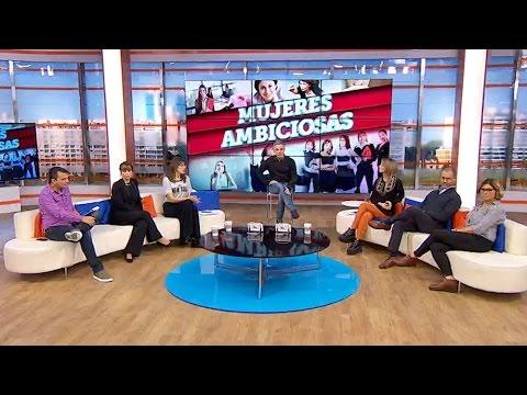 Las mujeres uruguayas ¿son ambiciosas?