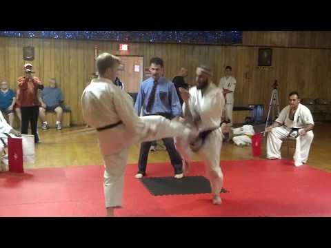 Kyokushin Karate Tournament 2 Image 1