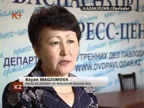 Kazakhstan. News 30 March 2013 / k+