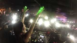 Juicy M live from Palermo, Italy