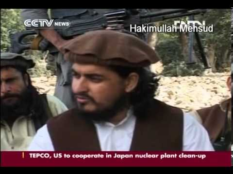 Pakistani Taliban Leader Hakimullah Mehsoud Killed in CIA Drone Strikes; Punjabi ISI Sold Him Out
