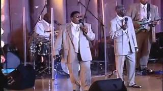 Come See About Me-Lee Williams & The Spirituals QC's