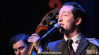 "Pokey LaFarge ""In the Jailhouse Now"""