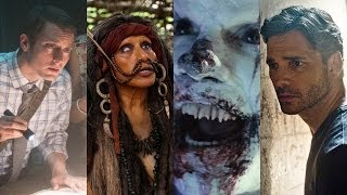 8 Most Anticipated Horror Movies of 2014...Second Half