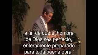 Paul Washer Las 10 acusaciones