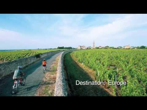Trek Travel In Europe