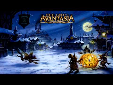 Avantasia - Savior In The Clockwork