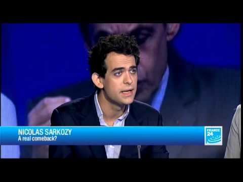 Nicolas Sarkozy: a real comeback? POLITICS