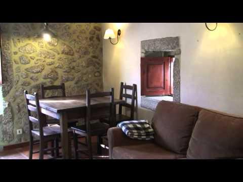 Casas Turismo Rural - Serra da Estrela