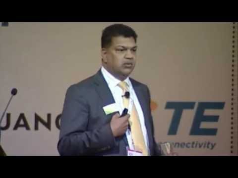 Telecom Review Summit 2013: Keynotes, Dancing to Your Customer's Tune