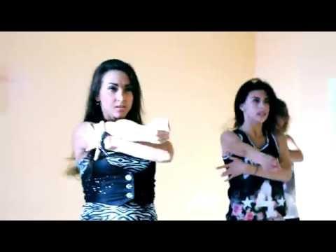 Strip-plastic/Choreography by Angelina Kirillova/DIVAS