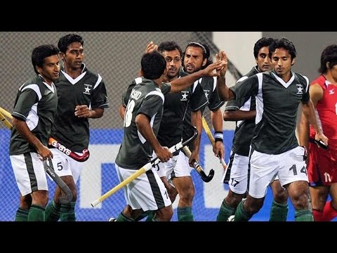 Hockey India cancel all Bilateral series with Pakistan