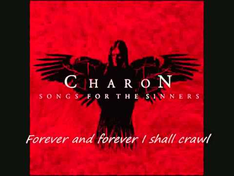 Charon - Ride On Tears