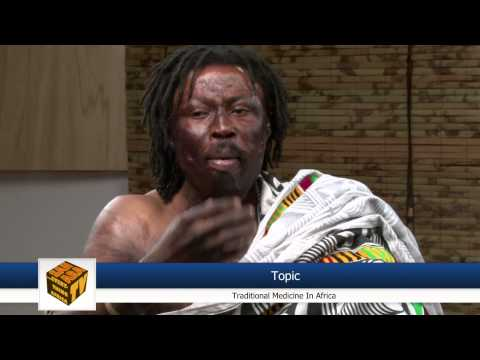 Pastors Come To Me For Juju Says Nana Kwaku Bonsam