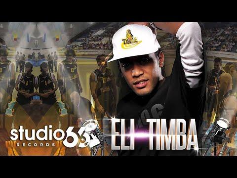 Sonerie telefon » Eli – Timba