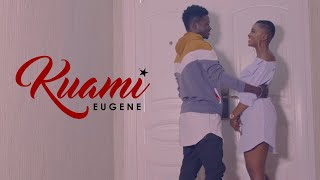 Download Lagu Kuami Eugene - Angela (Official Video) Gratis STAFABAND