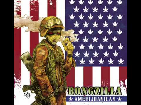 Bongzilla - Kash Under Glass