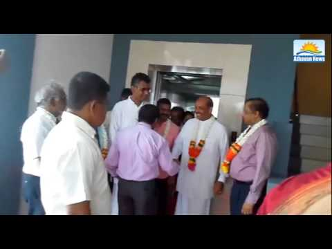 New CEB building inaugurated in Jaffna