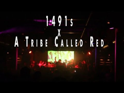 Look At This - A Tribe Called Red