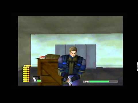 Project extreme Review winback N64 Review