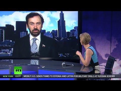 Putin, Ukrainians, Chechens? - Who killed Boris Nemtsov?