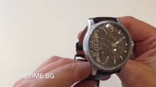Fossil ME1098 Automatic Watch