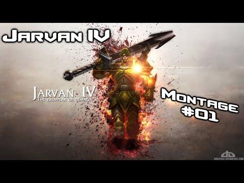 LoL l EnWoTV l Montage #01 Get Hyper